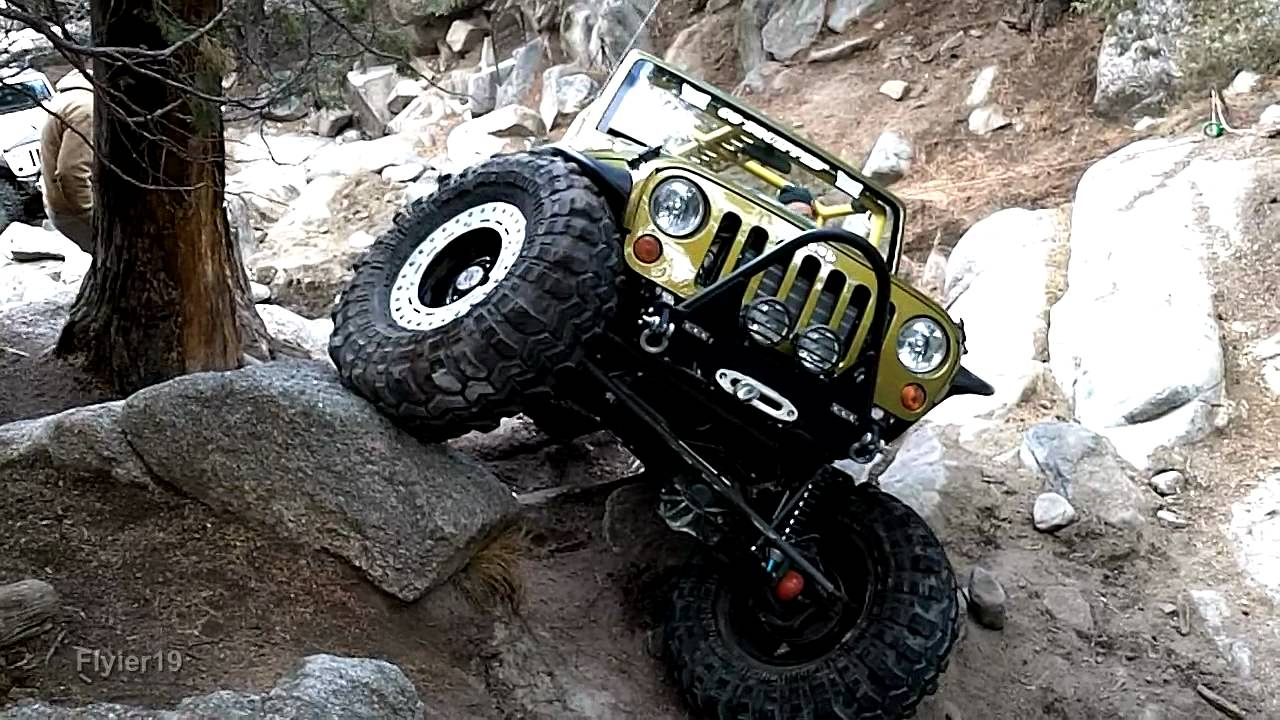 extreme 4x4 jeep giveaway extreme jeep wrangler jk unlimted 4x4 climb carnage 6611