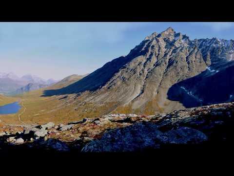 Åndalsnes - Romsdalen - Norway