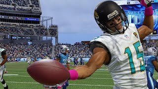 Madden 15 Career Mode - Blake Bortles Back Ep.8