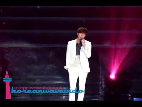 Lee Min Ho - My Everything At Fan Meeting Jakarta