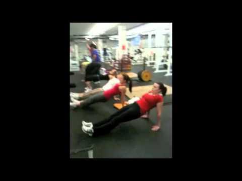 Personal Trainer Minneapolis | Unstoppable Bodies | Minneapolis, MN 55430 | 612-516-0462