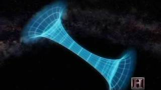 Black Holes and Worm Holes