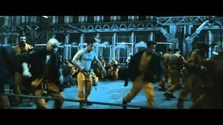 Напролом (2012)  Дублированный трейлер