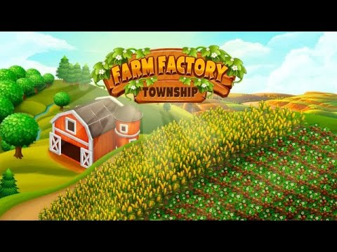 Farm Factory Township (by Farm Business) Android Gameplay [HD]