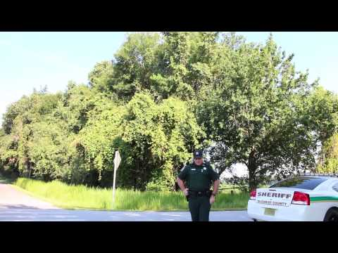 (Part One) Gilchrist County First Amendment Audit