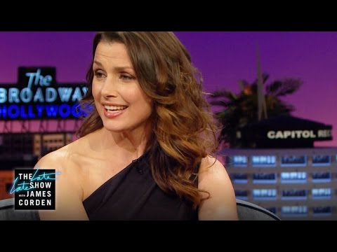 Bridget Moynahan's Mashed Potatoes Dilemma