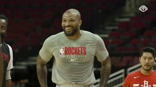 One Mission: The 2019-20 Houston Rockets - Ep. 1 - Preseason