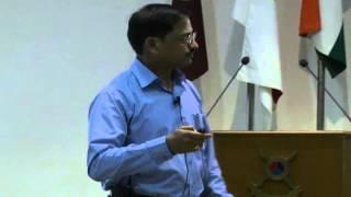 Financial Planning Lecture at CDM, Secunderabad Sep 2013 By Col (Retd) Sanjeev Govila