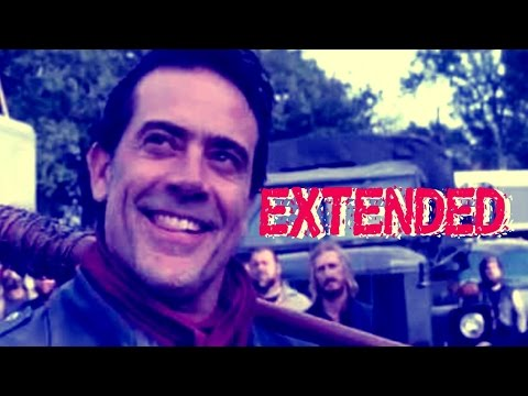 Stupid little prick named rick: Negan Song -EXTENDED-