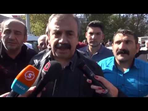 Ankara'da Patlama: Sırrı Süreyya Önder'in Açıklaması