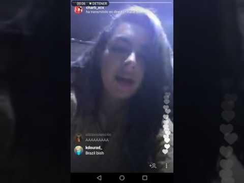 Charli XCX talks about Camila Cabello