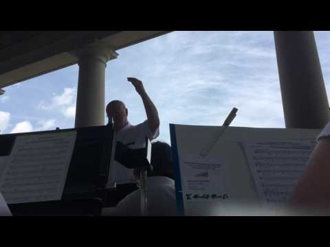 Mansions of the Lord - Nashville Community Concert Band
