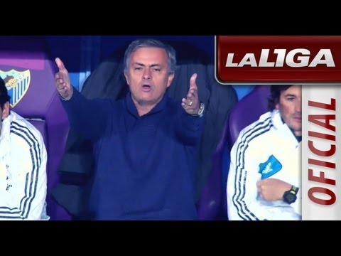 La era Mourinho en el Real Madrid