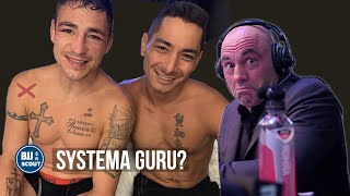 BJJ Digest: Secret History of Diego Sanchez Guru Joshua Fabia