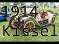1914 Kissel Semi-Racer