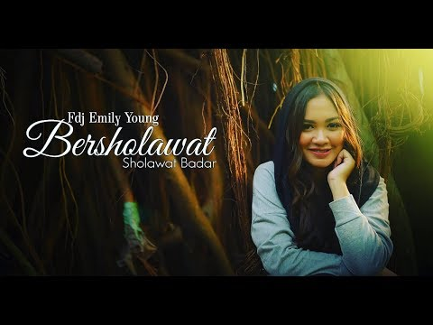 FDJ Emily Young - Sholawat Badar (Official Music Video) | Reggae