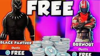 Fortnite item shop - Fortnite glitch vbucks , free skins