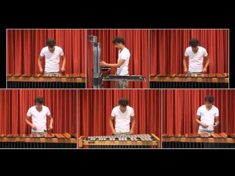Marimba Lord Of The Rings