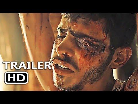 FAUDA SEASON 2 Official Trailer (2018) Netflix