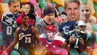 10 Most SOUR F#CKS in Sports