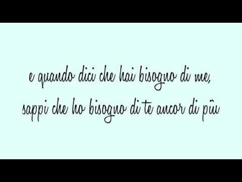 Miley Cyrus - Adore You (traduzione italiana)