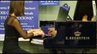 Giulia Gori - Fantasia Improvviso F. Chopin