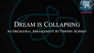 Hans Zimmer - Dream is Collapsing (Orchestral Arrangement)