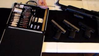Winchester 62 Pc Gun Cleaning Kit Review
