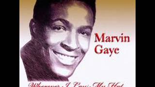 Marvin Gaye  - Wherever I Lay My Hat Thats My Home
