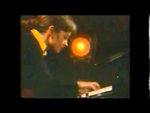 Assia Zlatkowa plays Chopin and Liszt