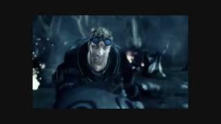 Gears Of War 3 Music Video- Linkin Park- New Divide