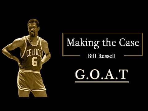 Making the Case - Bill Russell
