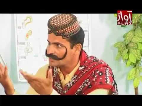 Ali gul mallah and sohrab somro sindhi funny videos thumbnail