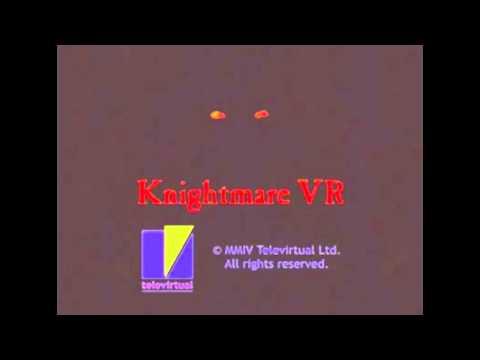 Knightmare VR Music - Incidental Variation 2