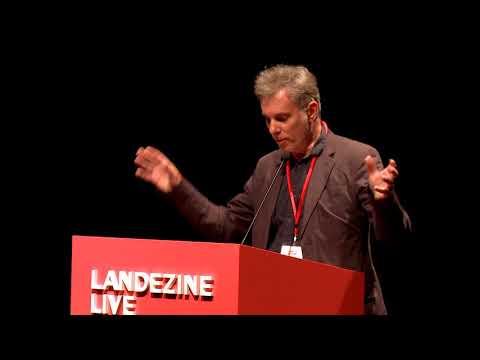 Olivier Philippe Agence Ter At Landezine LIVE
