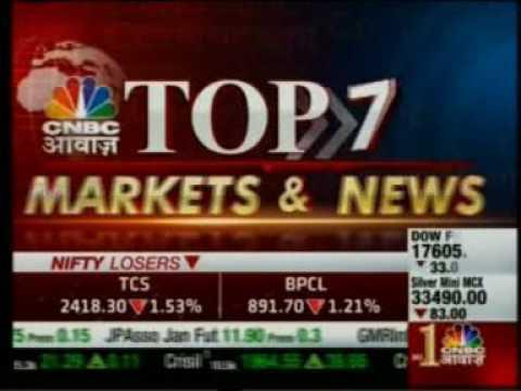 CNBC Awaaz Markets News | IPO & Business Expansion Plan of Bandhan Bank