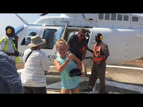 Africa Sylvania Travel