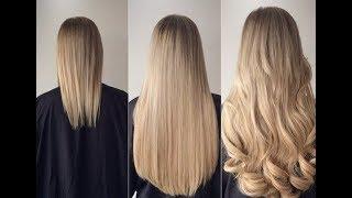 Наращивание волос на дому Москва www.parikmaher-na-dom.com(Услуги парикмахера стилиста с выездом на дом по Москве: http://parikmaher-na-dom.com/, 2011-08-15T22:48:25.000Z)