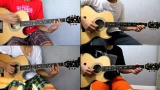 Repeat youtube video (AKB48/JKT48) 恋するフォーチュンクッキー Koisuru Fortune Cookies - Christopher Devin