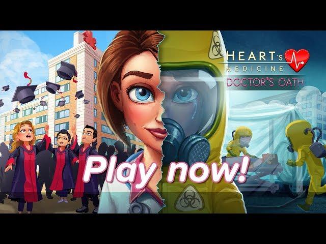 hearts medicine hospital heat download portugues
