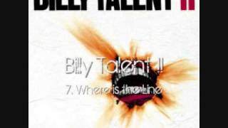 Billy Talent Tracklistening Part 2 ( Watoosh, Billy Talent, Billy talent II, Billy Talent III)