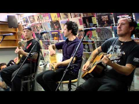 The Bouncing Souls - Live At Generation Records - 16 '87