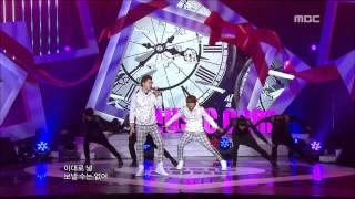 음악중심 - A-BLE - Only The Words I Love You 에이블 - 사랑해 이 말 밖에 Music Core 20111210