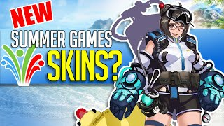 10 New Overwatch Summer Games Skins We Want to See
