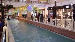 eid al adha celebrations in villagio mall doha qatar