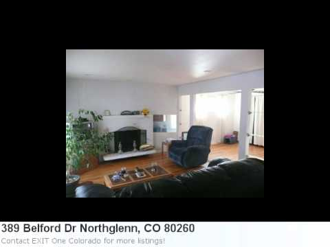 Stop Looking For A Home In Northglenn, Co - I Have A 4 Bedro