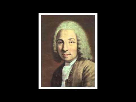 Carl Stamitz Oboe Quartet in E flat major Op.8 No.4