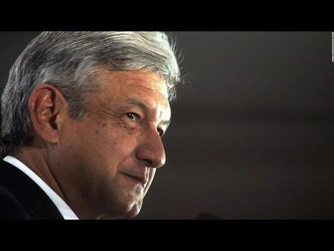 Andres Manuel Lopez Obrador de ganar generaría crecimiento económico declara  BMI Research