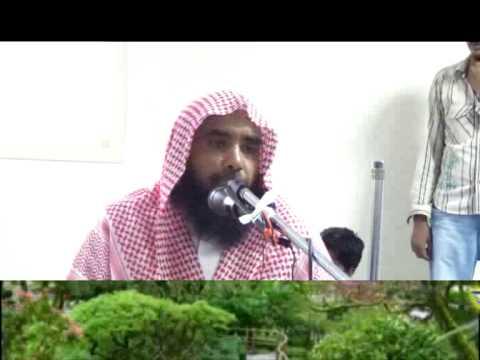 bangla waz 02 ramdaner nek a'mal by sheikh abu abdur rahman
