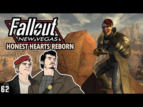 Fallout New Vegas - HIGHLANDERS!
